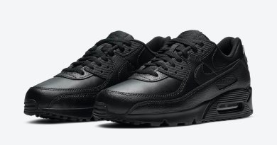 Tenisky Nike Air Max 90 Leather CZ5594-001