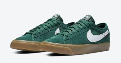 Tenisky Nike SB Blazer Low GT DC0603-300