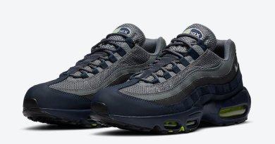 Tenisky Nike Air Max 95 Midnight Navy DA1504-400