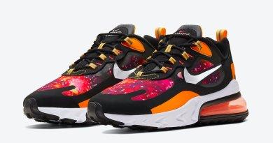 Tenisky Nike Air Max 270 React Supernova CW8567-001