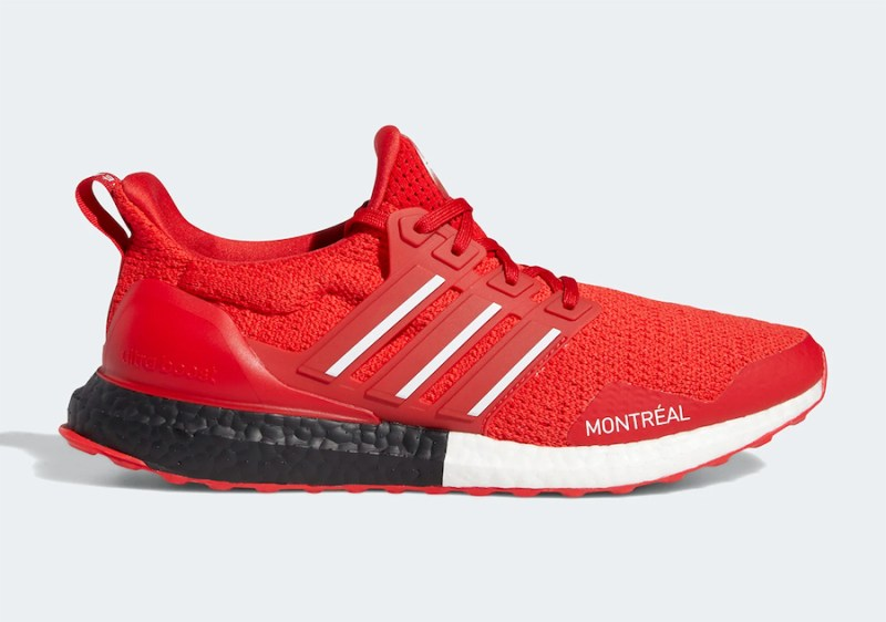 Tenisky adidas Ultra Boost DNA Montreal FY3426