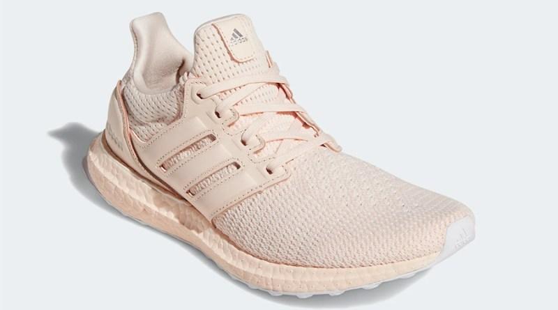 Tenisky adidas Ultra Boost Pink Tint FY6828