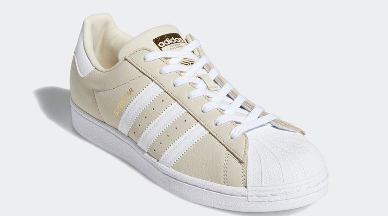 Tenisky adidas Superstar Clear Brown FY5865