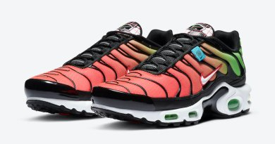 Tenisky Nike Air Max Plus Worldwide CK7291-001