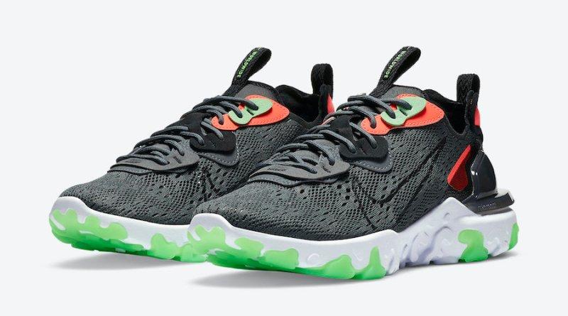 Tenisky Nike React Vision Worldwide CT2927-001