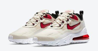 Tenisky Nike Air Max 270 React CT1280-102