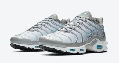 Tenisky Nike Air Max Plus Glacier Ice CZ7552-002