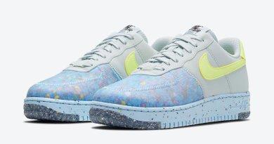 Tenisky Nike Air Force 1 Crater Foam CT1986-001
