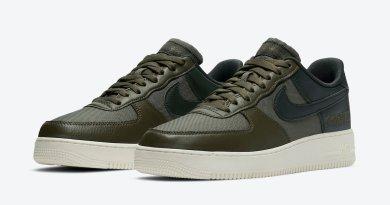 Tenisky Nike Air Force 1 Gore-Tex CT2858-200
