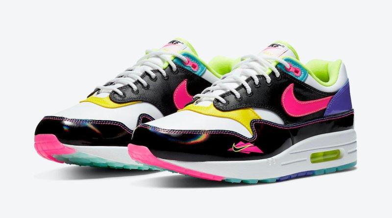 Tenisky Nike Air Max 1 Hyper Pink CZ7920-001