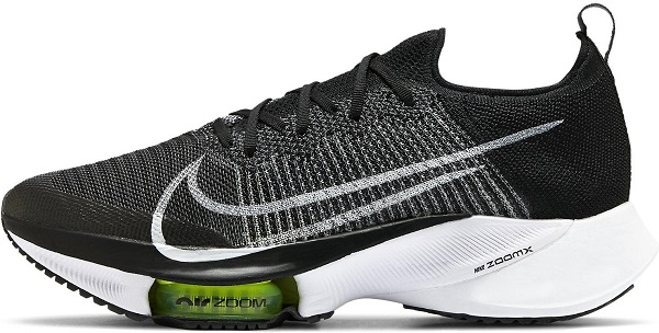 Běžecká pánská obuv Nike Air Zoom Tempo Next% CI9923-001 černé