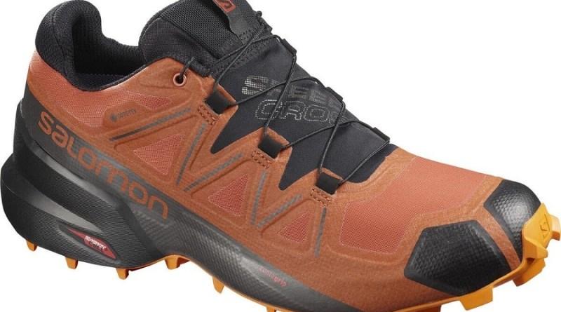 Nejprodávanější pánské běžecké boty značky Salomon