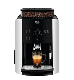 Automatický kávovar Krups Arabica EA8118