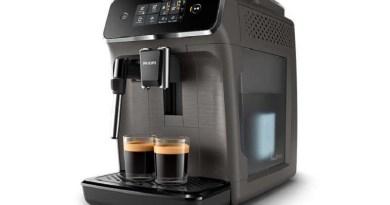 Tipy na kvalitní automatické kávovary značky Philips