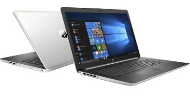 Nejprodávanější a velmi oblíbené notebooky značky HP