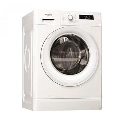 Zepředu plněná a úsporná automatická pračka Whirlpool FWSF61053W