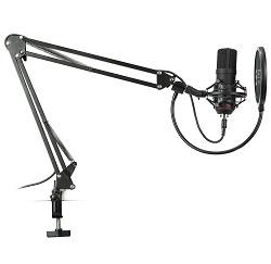 Vysoce kvalitní mikrofon SilentiumPC SPC Gear SM900