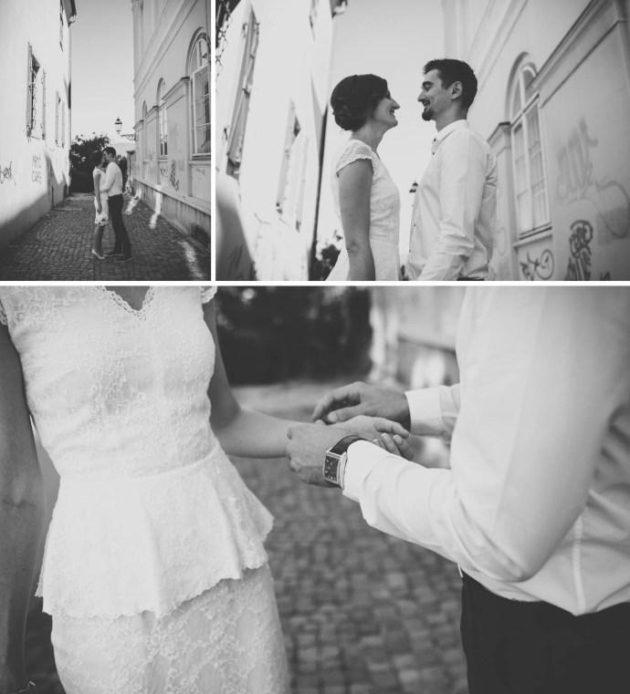 Upper Town Zagreb wedding photography | Mirela Bauer Photo