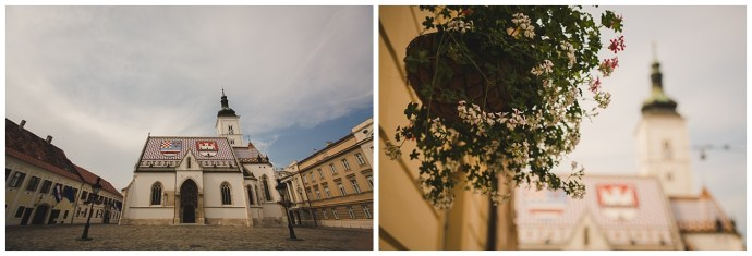 intimate wedding in zagreb mirelabauer photo
