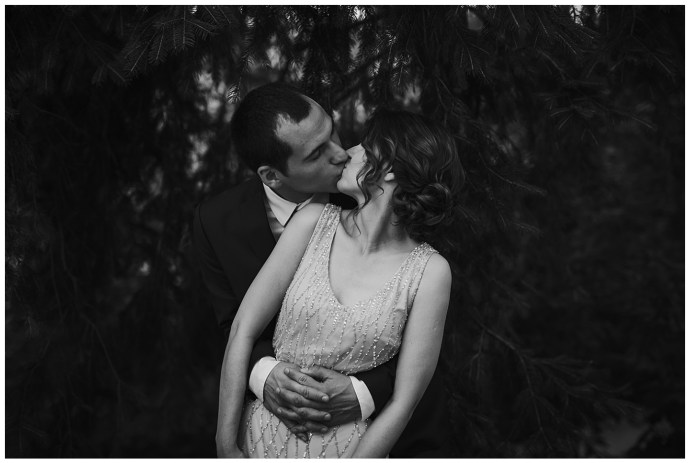 intimate wedding in zagreb mirela bauer photo