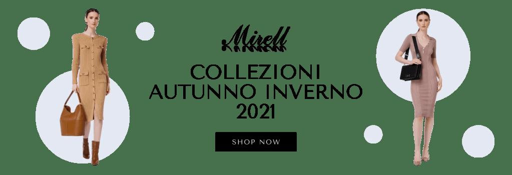 Collezioni autunno inverno 2021