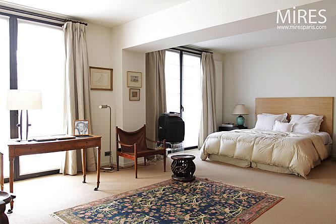 Grande chambre parentale C0041  Mires Paris