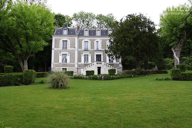 Maison bourgeoise C0120  Mires Paris