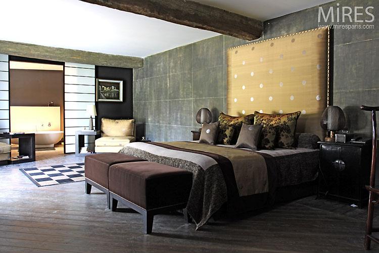 Grande Chambre Ado - Décoration de maison idées de design d ...