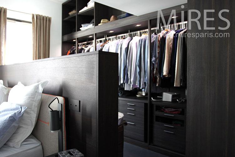 Chambre 10m2 Avec Dressing Ide Dressing Idee Chambre Avec