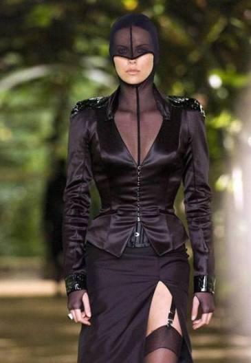 Одежда будущего 8