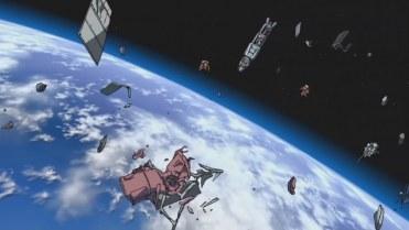 Космический мусор: как очистить орбиту? 7