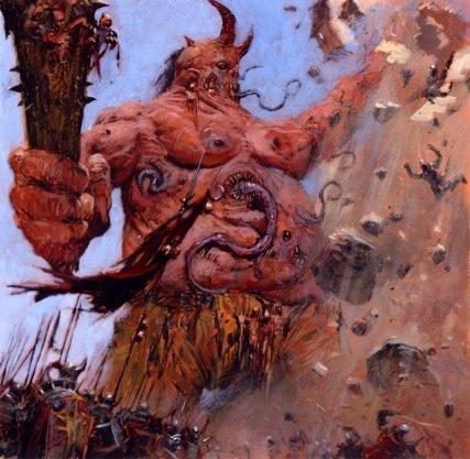 Мир WarHammer Fantasy 19