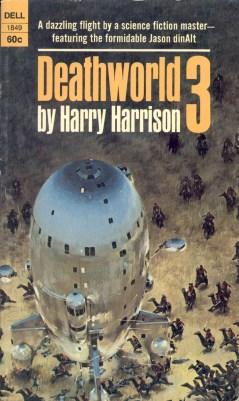 Гарри Гаррисон и дао Колобка 8