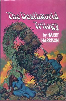 Гарри Гаррисон и дао Колобка 10