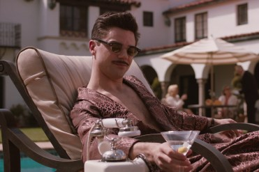 «Агент Картер», 2 сезон: уженетакбодро 5