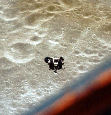 Почему американцы точно были на Луне 24