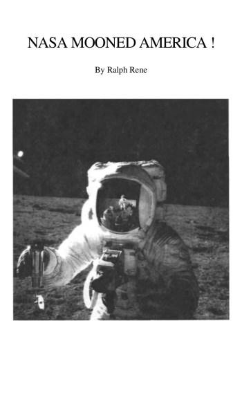 Почему американцы точно были на Луне 15