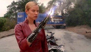 Как снимался «Терминатор2: Судный день» 21