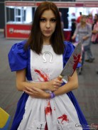 Алиса из Alice: Madness Returns