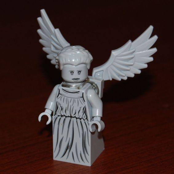 Доктор в деталях. Обзор набора LEGO® Doctor Who 14