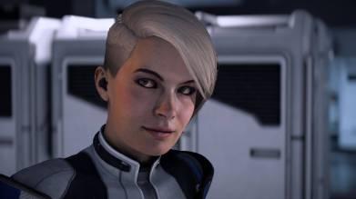 Пасхалки и отсылки в Mass Effect: Andromeda 9