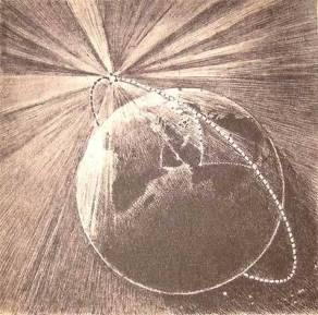 Его назвали Sputnik: история первого искусственного спутника 8