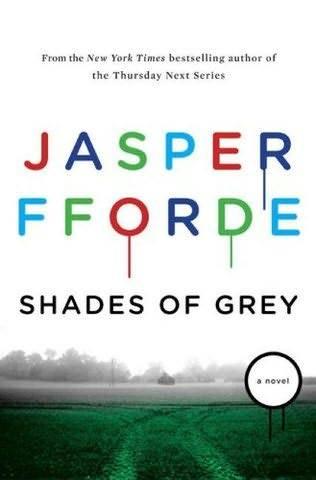 Летописец Книгомирья: жизнь и творчество Джаспера Ффорде 10