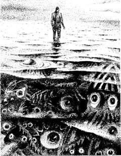 Север Гансовский и его фантастика 13
