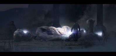 «Потерянный рай». Каким мог быть сюжет фильма «Чужой: Завет»? 34