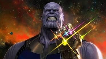 «Мстители: Война бесконечности»: что показали в сцене после титров?