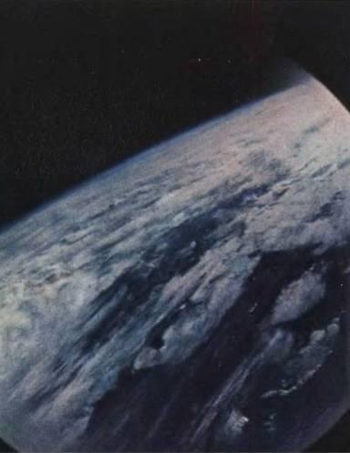 История первого отряда космонавтов 3