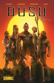 СМИ: HBO запустило в разработку фэнтези-сериал по вселенной комикса Asunda 1