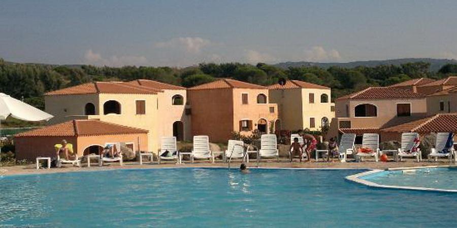 Appartamenti per vacanze in Sardegna  Residence Mirice