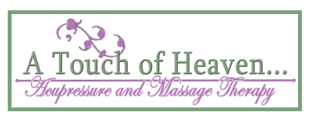 a Touch of Heaven Logo